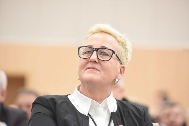 Wioleta Haręźlak wiceprezydent ds. edukacji i spraw społecznych