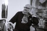 Wojciech Pszoniak: Aktor, który jak Łódź - nie miał przestrzeni dla tandety