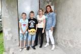 Katarzyna Dowbor remontowała dom rodzinie z Siedlec. Nasz nowy dom koło Pajęczna. Wyremontowany kolejny dom w województwie łódzkim 5.05.2021