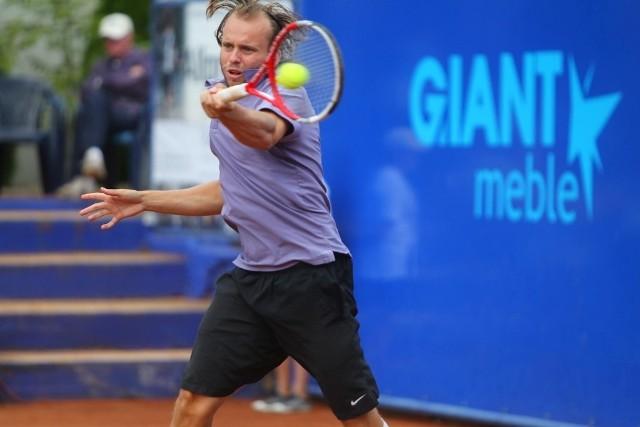 Tenis Talex Open