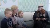 """""""Nasz Nowy Dom"""" w gminie Kazanów koło Zwolenia. Ekipa programu w czasie pandemii koronawirusa pomogła pani Halinie oraz jej wnukom"""