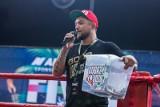 Łukasz Jurkowski pochwalił się niesamowitym tatuażem. Znany komentator MMA uwiecznił na swoim ciele wizerunek Wiedźmina