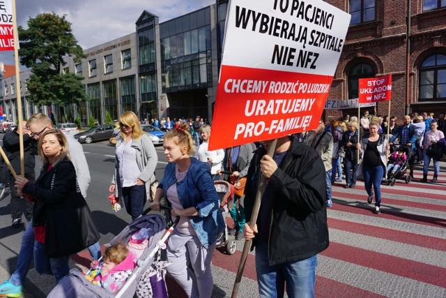 Szpital Pro Familia w Łodzi przywrócił przyjęcia porodów i cięć cesarskich