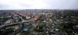 Panorama Siemianowic Śląskich. Widok z Bytkowa i Centrum miasta. Co zobaczymy z 10. piętra wieżowca? Zobaczcie zdjęcia!