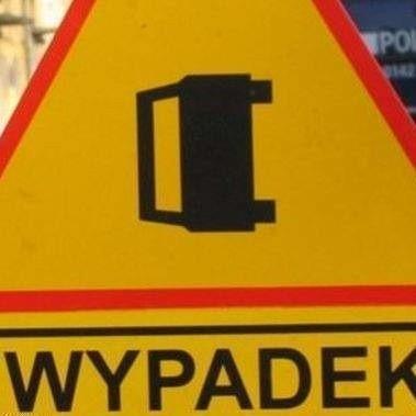 Pierwsze stłuczki zdarzyły się przy ulicy Ciołkowskiego i Mickiewicza w Białymstoku oraz w Fastach.