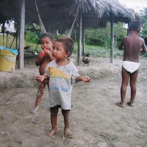 Dla Dudkina to już kolejna wyprawa do Afryki. Podczas poprzednich odwiedził m.in. kenijskie wioski.