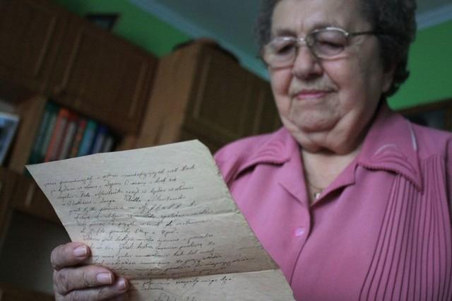 Na podstawie życiorysu pani Marty Polak można napisać książkę lub nakręcić film i na pewno byłaby to opowieść smutna i wzruszająca. Jednak dziś 84-latka zadziwia kondycją i wciąż chętnie opowiada o swoim życiu.