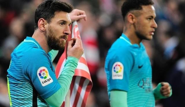 Barcelona - Atletico ONLINE. TRANSMISJA MECZU 07.02.2017 ZA DARMO STREAM LIVE [WIDEO]