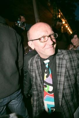 Tadeusz Norek z serialu