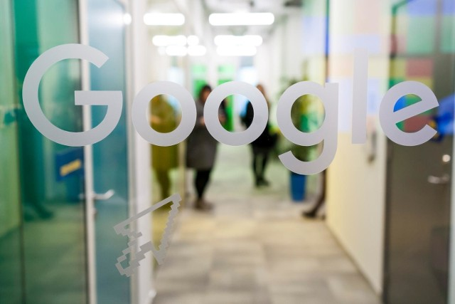 Google dokonało prawdopodobnie technologicznego przełomu.
