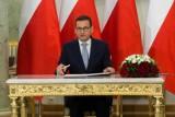 Premier Morawiecki: W styczniu możliwe zmiany w rządzie. Kto straci stanowisko? [rekonstrukcja rządu]