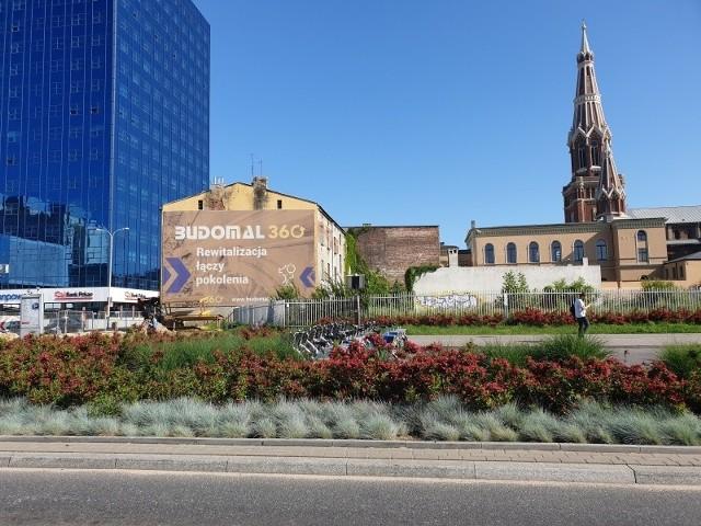 Start zaplanowano spod kościoła jezuitów przy ul. Sienkiewicza.