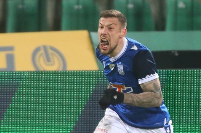 Lech Poznań wygrał z Wisłą Kraków 2:1 i zanotował dziewiąte zwycięstwo w lidze, które pozwoliło awansować na 9. miejsce w tabeli. Lechici od pierwszej minuty kontrolowali spotkanie i zasłużenie wygrali po dwóch fatalnych porażkach z najsłabszymi zespołami w PKO Ekstraklasie. Sprawdźcie, jak oceniliśmy piłkarzy Kolejorza za mecz z Białą Gwiazdą. Skala ocen 1-10.Zobacz oceny piłkarzy za mecz z Wisłą Kraków --->