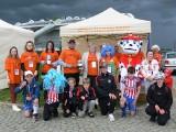 Dzień Dziecka w Sandomierzu pod znakiem pomocy dla Bartusia Przychodzkiego. Moc atrakcji na Bulwarze Piłsudskiego [DUŻO ZDJĘĆ]