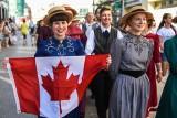 Swarzędz: Kanadyjczycy podobali się najbardziej publiczności Integracji [ZDJĘCIA]