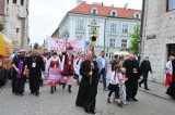 Pielgrzymka Krakowska. Fenomen, który pozwala znosić trudy marszu dla kilku chwil z Maryją