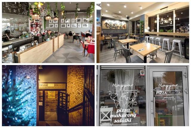 Oto najlepsze tanie restauracje w Białymstoku. Kliknij w zdjęcie i przejdź do galerii. Poznasz 15 ciekawych miejsc w Białymstoku, gdzie można zjeść coś smacznego i niedrogo