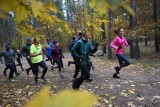 Parkrun Toruń - biegliście dzisiaj? Zobaczcie naszą fotorelację