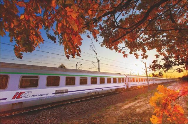 PKP Intercity zapowiada pełną mobilizację przed długim weekendem.