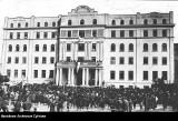 90. urodziny jesziwy. Zobacz archiwalne zdjęcia Uczelni Mędrców Lublina