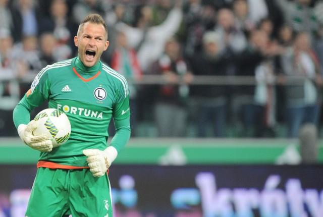 Po spotkaniu z Górnikiem Łęczna Arkadiusz Malarz w mocnych słowach skrytykował postawę zespołu w ostatnim czasie.