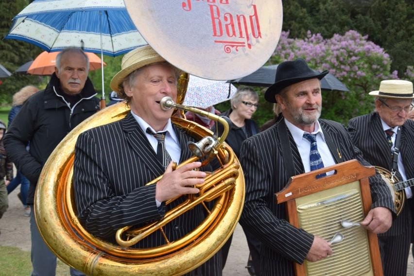 Fotorelacja z VIII Majówki Jazzowej w Pałacu Lubostroń