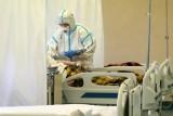 Wrocław: W dwóch szpitalach nie ma już respiratorów. Sytuacja coraz poważniejsza