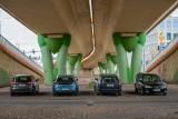 Darmowe parkowanie dla wybrańców pod Trasą Uniwersytecką