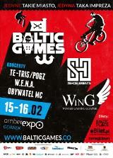 Baltic Games 2014 w Gdańsku. Półfinały w Amber Expo ZDJĘCIA