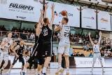 AZS UMCS Start Lublin II przegrał wyjazdowe starcie z SKS Starogard Gdański. Zobacz zdjęcia