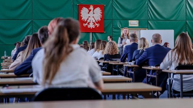 Matura Język Polski 2019 Próbna Matura Z Operonem 1911