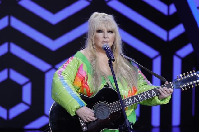 W sobotę usłyszymy w Nowohuckim Centrum Kultury przeboje Maryli Rodowicz na głos i gitary akustyczne