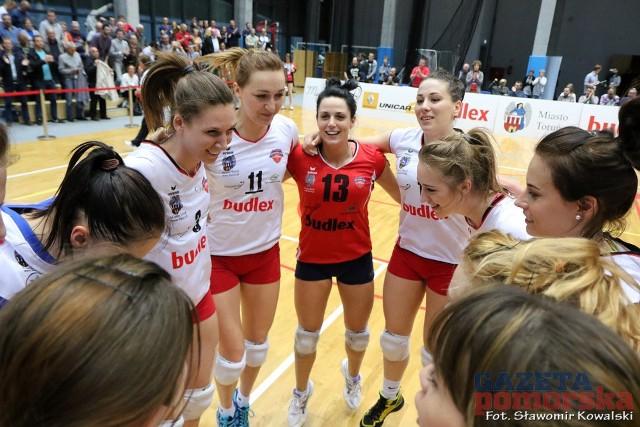 Budowlani Volley Toruń - MUKS JOKER Świecie