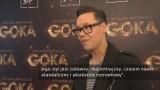 Gok Wan: Zamieniłbym sie na szafy z Johnnym Deppem