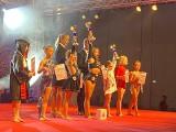 Dziewczyny z Top Toys zdobyły 6 złotych pucharów, 6 srebrnych oraz 4 brązowe! Mają I miejsce w klasyfikacji drużynowej