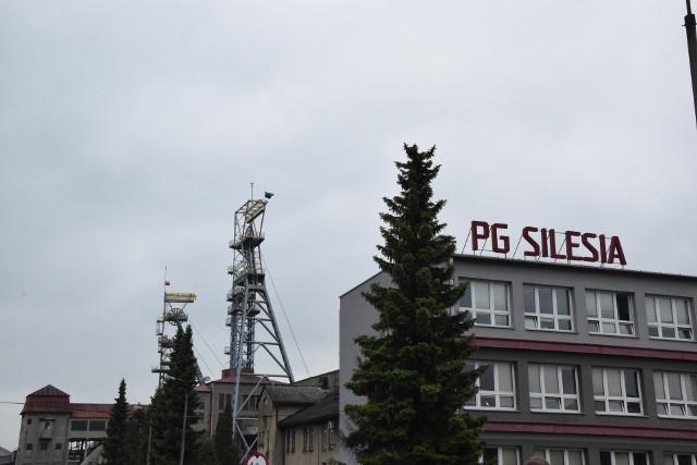 Kopalnia PG Silesia zatrudnia obecnie ponad 1700 osób