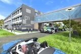 Szkoła w Marianowie będzie najnowocześniejszą placówką w kraju. Trwa przebudowa [zdjęcia]