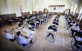Odpowiedzi z egzaminu gimnazjalnego 2014 z angielskiego i niemieckiego podamy tuż po zakończeniu egzaminu w serwisie EDUKACJA