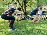 Zielonogórska grupa Street Army kolejny raz przekonała mieszkańców, że sport to świetna zabawa [ZDJĘCIA]
