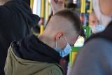 MZK apeluje do mieszkańców: W autobusach zakładajcie maseczki. Pomóżcie sobie i innym być bezpiecznym