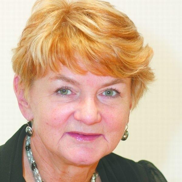 Na Państwa pytania odpowiadała Barbara Wacławska, dyrektor Powiatowego Urzędu Pracy w Białymstoku