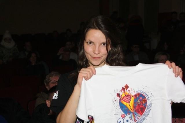 Radziejowski sztab Wielkiej Orkiestry pokazał  wspaniale finiszował  - wolontariusze zbierali pieniądze, a na scenie prezentowali się lokalni artyści - od najmłodszych, po najstarszychZebrali ok. 48 400  złotych
