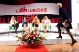 XI Lubuski Kongres Kobiet. Panie (i panowie!) zasiedli przy okrągłym stole, by porozmawiać o kobiecie 30-lecia Wolnej Polski [ZDJĘCIA]