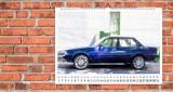 ALE FURA! Głosowanie zakończone! Sprawdź które auta trafią do kalendarza na 2021 rok.