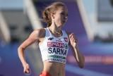 Angelika Sarna to piękna lekkoatletka i wychowanka Victorii Stalowa Wola. Zobacz odważne, zmysłowe zdjęcia biegaczki na instagramie