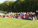 Rugby Tag. Na Łodziance najlepsze były szkoły podstawowe numer 1 i 54