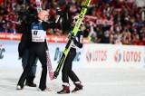 Skoki narciarskie. MŚ w lotach Planica 2020.Jest medal! KONKURS DRUŻYNOWY WYNIKI, 13.12.2020