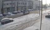 Potrącił dziecko na ul. Piątkowskiej i odjechał z miejsca wypadku. Kierowca został przesłuchany, ale nie usłyszał zarzutów. Dlaczego?