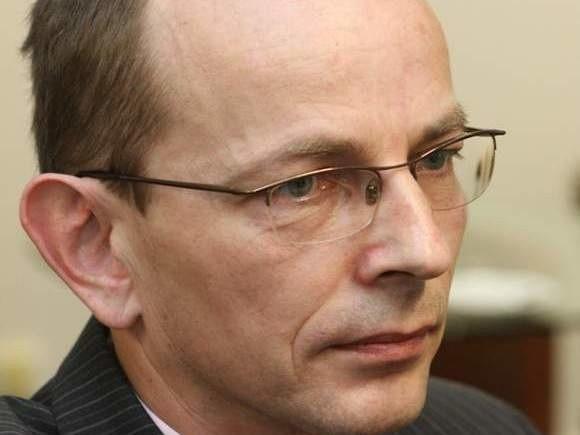 Zbigniew Nikitorowicz spowodował poruszeni eradnych