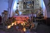 Boże Narodzenie 2019. Szopki bożonarodzeniowe w pomorskich kościołach. Tak udekorowano parafie na święta